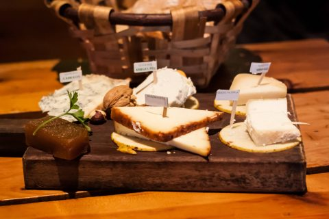 Oviedo Asturias acogerá los World Cheese Awards de 2020