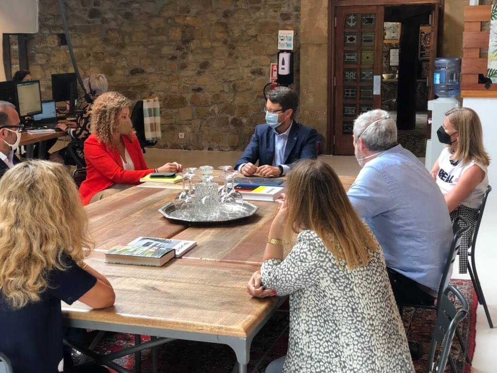 Technology company TeamEQ settles in Asturias for international expansion